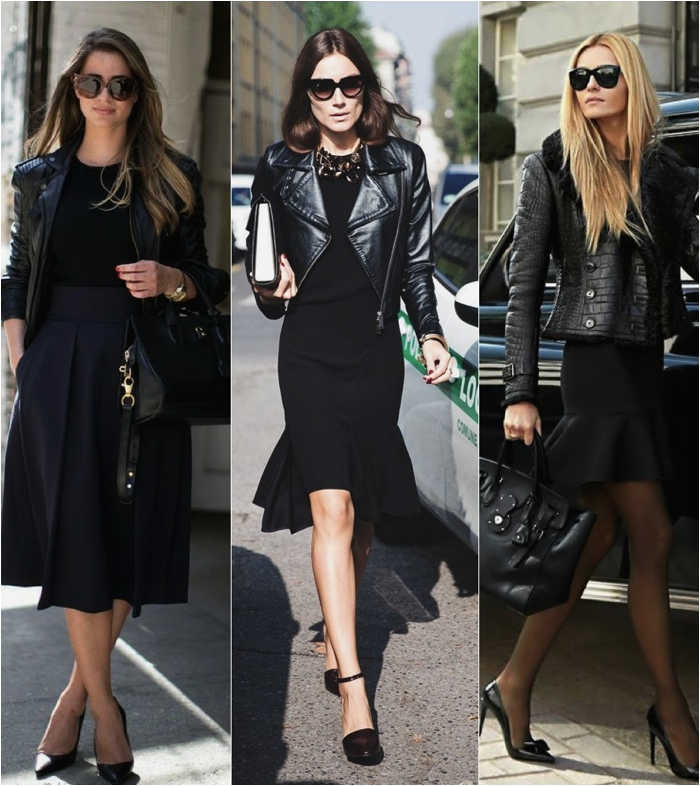 What Coat To Wear With A Dress | Down Coat