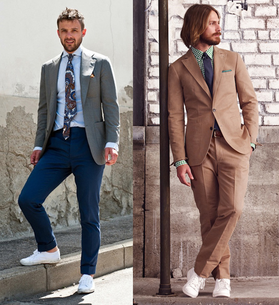 how-to-wear-sneakers-with-suit-men-21